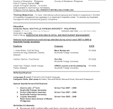 Perfect Best Font Size For Professional Resume Image Documentation