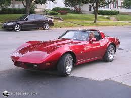 Corvette 1978 chevy corvette : 1978 Chevrolet Corvette id 14465