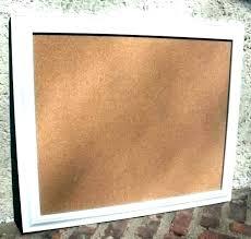 decorative cork board black framed cork board black framed cork board decorative bulletin large white boards