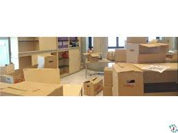 Office Relocation Services By Vrl Packers Movers