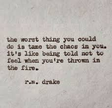 Mind Blowing Quotes Best 48 Mindblowing Quotes On Life By RM Drake Addicted To Everything