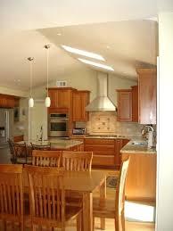 sloped ceiling lighting best home extraordinary pendant lighting for sloped ceilings on install lights sloping ceiling