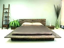 low bed with storage – coffeeeverything