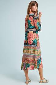 Bohemian Dress Patterns New Decorating Ideas