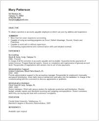 computer skills for resumes