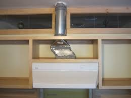 range hood duct installation. Beautiful Duct Range Hood Vent Installation Installing Duct In