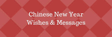 Lunar new year, in some regions, is based on the lunisolar calendar; Chinese New Year Wishes Messages In 2021 Weds Kenya