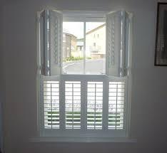 white window shutters. Modren Shutters Image Of White Window Shutters Interior Ideas For White Window Shutters