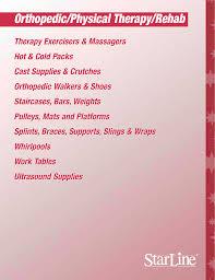Orthopedic Physical Therapy Rehab Manualzz Com