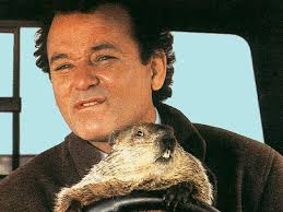 groundhog day movie recurrence salvation and the bodhisattva way