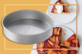 This is the most practical and easy way to convert cake pans. 9 Best Cake Pans For Every Kind Of Cake Food Wine