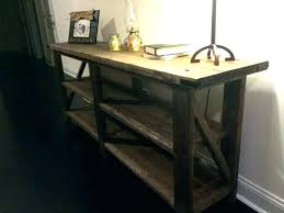 small sofa table. Long Table Behind Couch Console Sofa Tables Small Narrow A