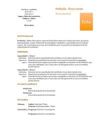 Resume Place Resume Work Template