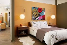 Terrific Simply Canvas Art Decorating Ideas Images in Bedroom Modern design  ideas