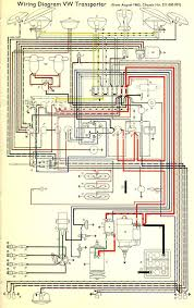 6ae 1972 vw trike engine wiring diagram Vw Trike Wiring Diagrams Motor Trike Parts Breakdown