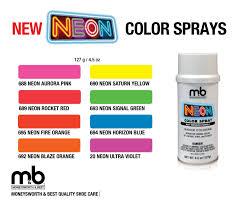 Moneysworth Best Cream Brillo Spray Color Chart