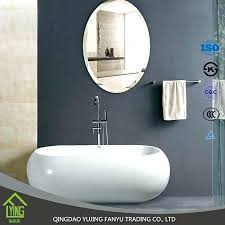 factory supply led digital clock bathroom mirror with strip lighted scale display small clocks best alarm 4 3 bathroom digital clock