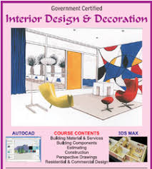 Diploma In Interior Design And Decoration Subjects Of Interior Designing 66