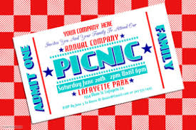 90 Customizable Design Templates For Picnic Postermywall