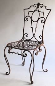 iron rod furniture. modern wrought iron chairs in home interior ideas with rod furniture o
