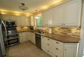 Wall Color For Cream Cabinets