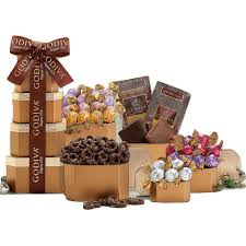 wine country gift baskets iva chocolate gift tower 664 the