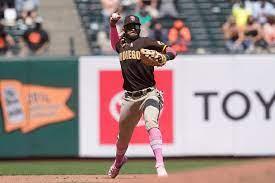 San Diego Padres star Fernando Tatis Jr ...