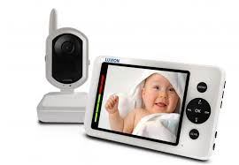 Luvion Grand Elite Buy USA | WiFi Baby | Best Baby Monitor | Video ...