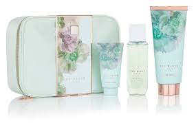 Ted Baker Christmas Gifts  SLOAN MagazineTed Baker Christmas Gifts