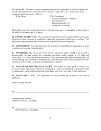 retainer consulting agreement consulting and retainer agreement free download