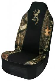 camouflage universal bucket seat cover in mossy oak break up infinity us 34 99