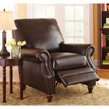 better homes and gardens recliner.  Better Better Homes And Gardens Nailhead Leather Recliner Multiple Colors Intended And A