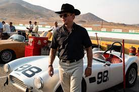 In Ford V Ferrari A Race With Plenty Of Real Life Characters The New York Times