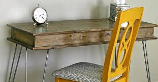 8 diy desk ideas