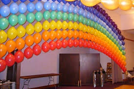 balloon decoration ideas archives home caprice your easy home