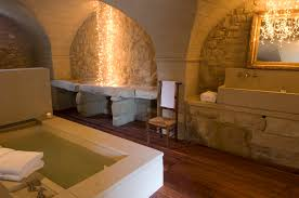 best hotel bathrooms. La Suite Bathroom At Clos Du Léthé Best Hotel Bathrooms