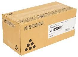 <b>Картридж Ricoh SP</b> 4500E — купить по выгодной цене на Яндекс ...