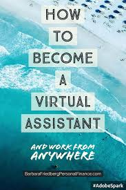 virtual assistant job description become a virtual assistant virtual assistant job description learn how to become a va