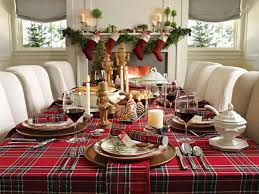 simple dining table decor. simple-dining-room-decoration-for-christmas simple dining table decor i