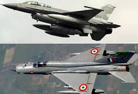 Indian Air Force Salary Chart Fishbed Vs Falcon Why The Ancient Mig 21s F 16 Kill Is No