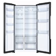 haier american fridge freezer. american fridge freezer in black. click on above image to view full picture haier e