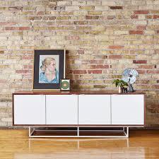 contemporary office storage. Emerson Credenza By Gus Contemporary Office Storage