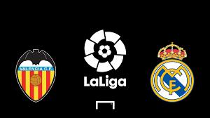 ريال مدريد ضد فالنسيا: مباشر لحظة بلحظة – مدريدي