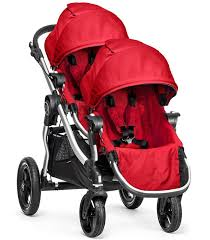 best double stroller city select double stroller