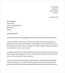 Cover Letters Templates Free Pgce Cover Letter 11 Teacher Cover Letter Templates Free Sample