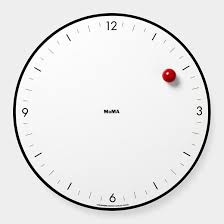 Small Picture Best 25 Minimalist clocks ideas only on Pinterest Designer