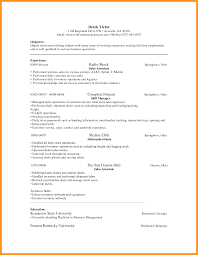 Resume Ex Best Janitorial Sample Resume Examples With Puzzlegamesaz Photo 20