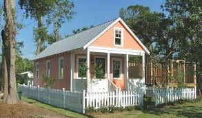 Small Picture A LOWES KATRINA COTTAGE Tiny House solutions post Hurricane