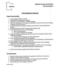 Sample Resume For Leadership Position 0 1 Techtrontechnologies Com