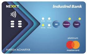 indusind bank launches india s first